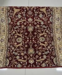 Высокоплотная ковровая дорожка 129736 0.80x1.50