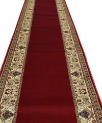 Кремлевская ковровая дорожка Selena / Lotos 046-208  red