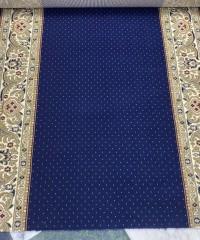 Синтетическая ковровая дорожка Atlas 8729-41311