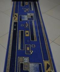 Синтетическая ковровая дорожка 131061 0.60х9.55