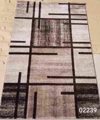 Синтетична килимова доріжка 132408, 2.00 x 2.45