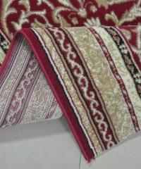 Синтетическая ковровая дорожка 120422, 1.00х5.00