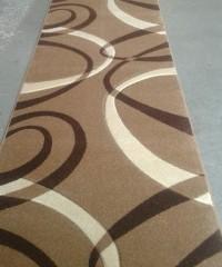 Синтетическая ковровая дорожка 121929,  1.50х5.60