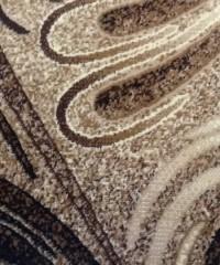 Синтетическая ковровая дорожка 129775 1.40х1.40