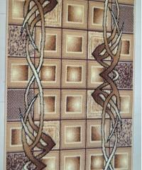 Синтетическая ковровая дорожка 107850 0.80x1.50