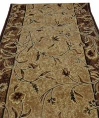 Синтетическая ковровая дорожка 107862 0.80х1.50