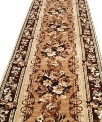 Синтетическая ковровая дорожка 107743 1.00х1.00, образец
