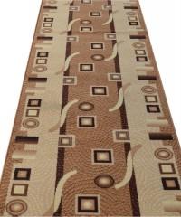 Синтетическая ковровая дорожка 102030 0.80x1.50