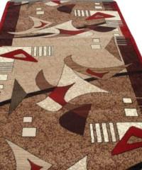 Синтетическая ковровая дорожка 107746 1.00х1.00, образец