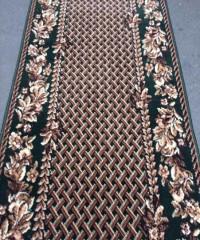 Синтетическая ковровая дорожка 120940 0.80x1.50