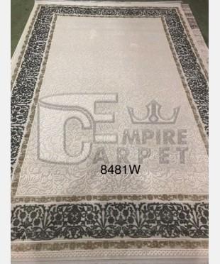 Акриловый ковер 122563 2.0x2.90 прямоугольный - imperiakovrov.com