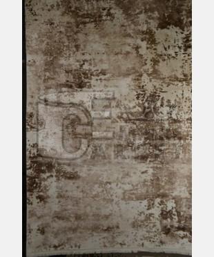 Акриловый ковер 128896 1.60х2.30 овал - imperiakovrov.com