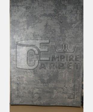 Высокоплотный ковер 128800 2.00x2.90 овал - imperiakovrov.com