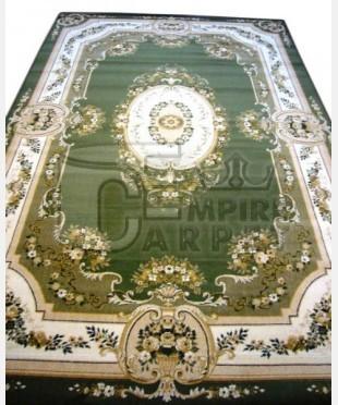Шерстяной ковер 128855 1.70х2.40 прямоугольный - imperiakovrov.com