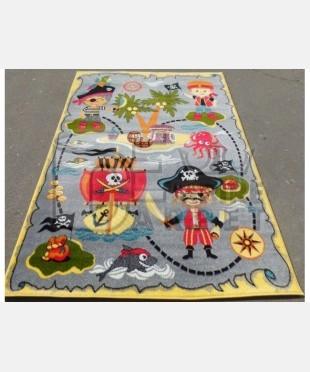 Детский ковер 118986 1.60х2.30 прямоугольный - imperiakovrov.com