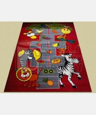 Детский ковер 118987 1.60х2.30 прямоугольный - imperiakovrov.com