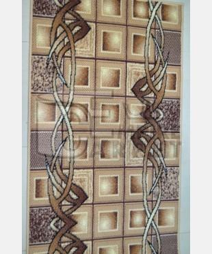 Синтетическая ковровая дорожка 107850 0.80x1.50 - imperiakovrov.com