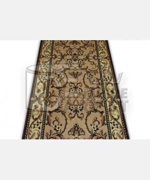 Синтетическая ковровая дорожка 110385 образец - imperiakovrov.com