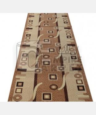 Синтетическая ковровая дорожка 102030 0.80x1.50 - imperiakovrov.com