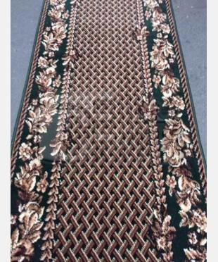 Синтетическая ковровая дорожка 120940 0.80x1.50 - imperiakovrov.com