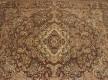 Иранский ковер Diba Carpet Amitis Talkh - высокое качество по лучшей цене в Украине - изображение 4