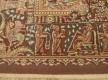 Иранский ковер Diba Carpet Amitis Talkh - высокое качество по лучшей цене в Украине - изображение 2