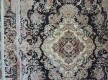 Иранский ковер Diba Carpet Fakher Dark Brown - высокое качество по лучшей цене в Украине - изображение 4