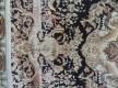 Иранский ковер Diba Carpet Fakher Dark Brown - высокое качество по лучшей цене в Украине - изображение 3
