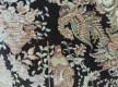 Иранский ковер Diba Carpet Fakher Dark Brown - высокое качество по лучшей цене в Украине - изображение 2