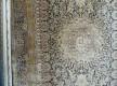 Иранский ковер Diba Carpet Ferdos Dark Brown - высокое качество по лучшей цене в Украине - изображение 3