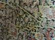 Иранский ковер Diba Carpet Ferdos Dark Brown - высокое качество по лучшей цене в Украине - изображение 4