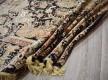 Иранский ковер Diba Carpet Amitis d.brown - высокое качество по лучшей цене в Украине - изображение 3