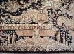 Иранский ковер Diba Carpet Amitis d.brown - высокое качество по лучшей цене в Украине - изображение 4