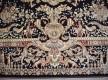 Иранский ковер Diba Carpet Amitis d.brown - высокое качество по лучшей цене в Украине - изображение 5