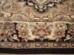 Иранский ковер Diba Carpet Esfahan D.Brown - высокое качество по лучшей цене в Украине - изображение 4