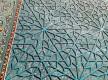 Иранский ковер Diba Carpet Florance Green - высокое качество по лучшей цене в Украине - изображение 5