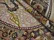 Иранский ковер Diba Carpet Setareh Cream - высокое качество по лучшей цене в Украине - изображение 3