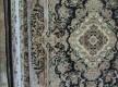 Иранский ковер Diba Carpet Amitis d.brown - высокое качество по лучшей цене в Украине - изображение 2
