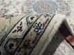 Иранский ковер SHAH ABBASI COLLECTION (H-023/1401 CREAM) - высокое качество по лучшей цене в Украине - изображение 3