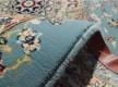 Иранский ковер Shah Kar Collection (Y-009/80060 blue) - высокое качество по лучшей цене в Украине - изображение 3