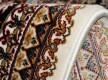 Иранский ковер Shahriar 2914B Cream-Navy - высокое качество по лучшей цене в Украине - изображение 5