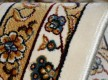 Иранский ковер Shahriar 3380A Cream-Cream - высокое качество по лучшей цене в Украине - изображение 6