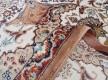 Иранский ковер Silky Collection (D-013/1030 pink) - высокое качество по лучшей цене в Украине - изображение 2