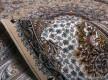 Персидский ковер Kashan 619-BE Beije - высокое качество по лучшей цене в Украине - изображение 4