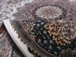Персидский ковер Kashan 619-C cream - высокое качество по лучшей цене в Украине - изображение 3