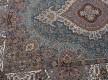 Персидский ковер Kashan 774-LBL blue - высокое качество по лучшей цене в Украине - изображение 3