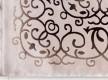 Акриловый ковер Zarina 2688A Beige-Grey - высокое качество по лучшей цене в Украине - изображение 2