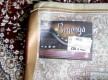 Высокоплотный ковер Begonya 0925 bordo - высокое качество по лучшей цене в Украине - изображение 5