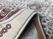 Высокоплотный ковер Esfehan AD92A Ivory-Ivory - высокое качество по лучшей цене в Украине - изображение 4