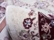 Высокоплотный ковер Esfehan 9839A Ivory-D.Red - высокое качество по лучшей цене в Украине - изображение 3